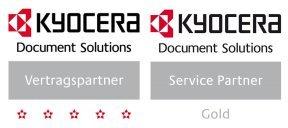 Kyocera Service Partner Gold